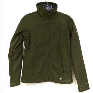 Columbia Omni shield jacket